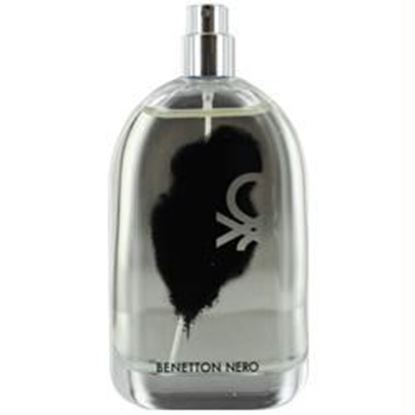 Picture of Benetton Nero By Benetton Edt Spray 3.4 Oz *tester
