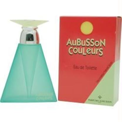 Picture of Aubusson Couleurs By Aubusson Edt Spray 1.7 Oz