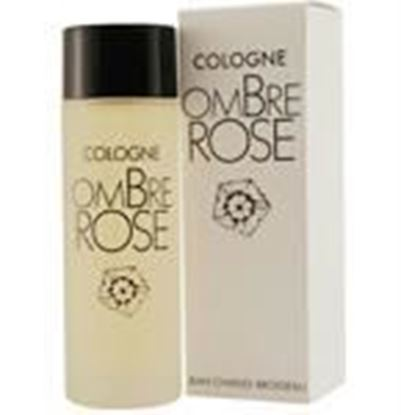 Picture of Ombre Rose By Jean Charles Brosseau Eau De Cologne Spray 3.3 Oz