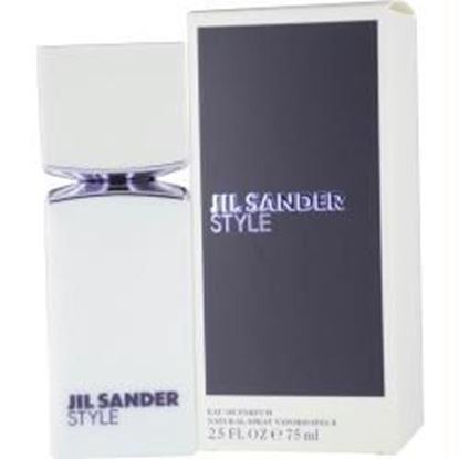 Picture of Jil Sander Style By Jil Sander Eau De Parfum Spray 2.5 Oz