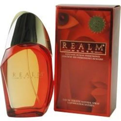 Picture of Realm By Erox Edt Spray 3.4 Oz