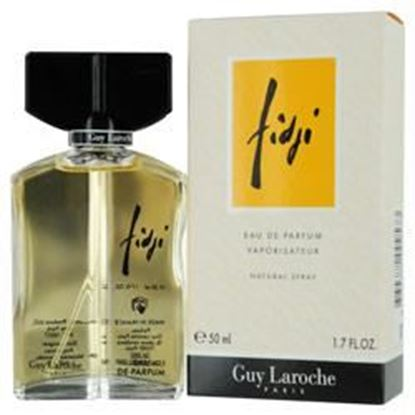 Picture of Fidji By Guy Laroche Eau De Parfum Spray 1.7 Oz