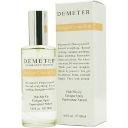 Picture of Demeter By Demeter Orange Cream Pop Cologne Spray 4 Oz