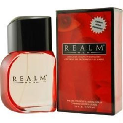 Picture of Realm By Erox Cologne Spray 3.4 Oz