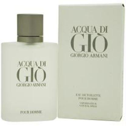 Picture of Acqua Di Gio By Giorgio Armani Edt Spray 6.7 Oz