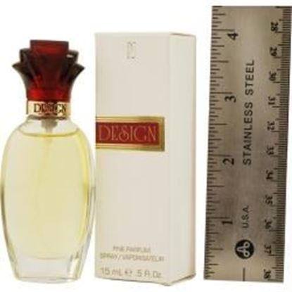 Picture of Design By Paul Sebastian Fine Parfum Spray .5 Oz