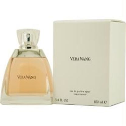 Picture of Vera Wang By Vera Wang Eau De Parfum Spray 3.4 Oz