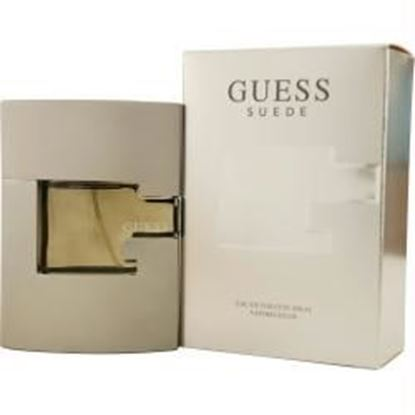 Picture of Guess Suede By Guess Edt Spray 1.7 Oz