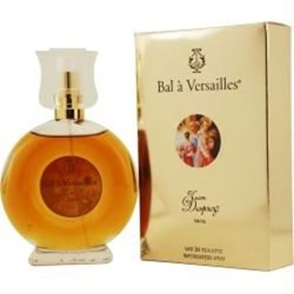 Picture of Bal A Versailles By Jean Desprez Edt Spray 1.7 Oz