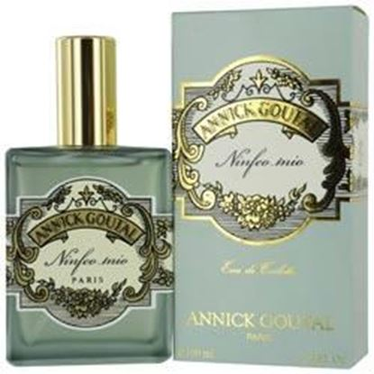 Picture of Annick Goutal Ninfeo Mio By Edt Spray 3.4 Oz