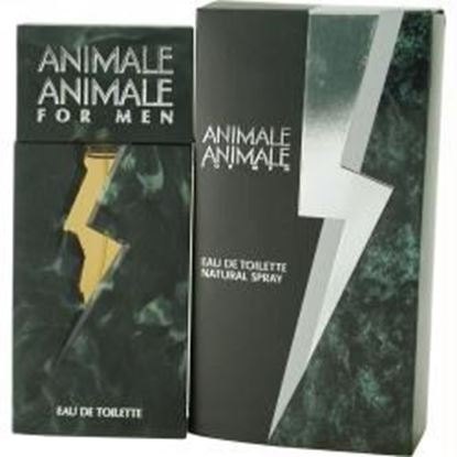 Picture of Animale Animale By Animale Parfums Edt Spray 3.3 Oz