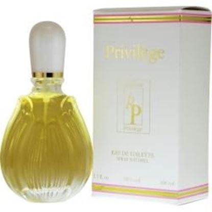 Picture of Privilege By Privilege Edt Spray 3.3 Oz