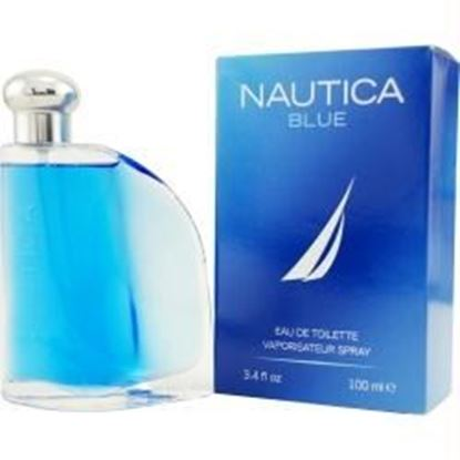 Picture of Nautica Blue By Nautica Edt Spray 3.4 Oz