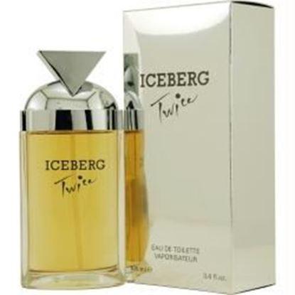 Picture of Iceberg Twice By Iceberg Edt Spray 3.4 Oz