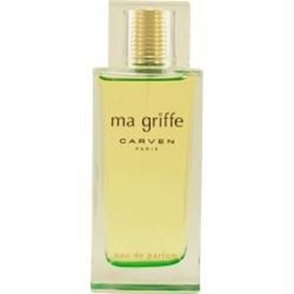 Picture of Ma Griffe By Carven Eau De Parfum Spray 3.3 Oz (unboxed)