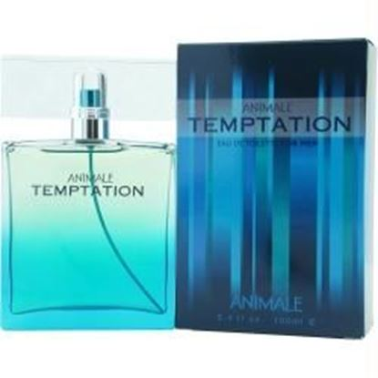 Picture of Animale Temptation By Animale Parfums Edt Spray 3.4 Oz