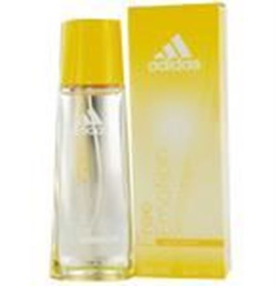 Picture of Adidas Free Emotion By Adidas Edt Spray 1.7 Oz