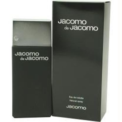 Picture of Jacomo De Jacomo By Jacomo Edt Spray 3.4 Oz