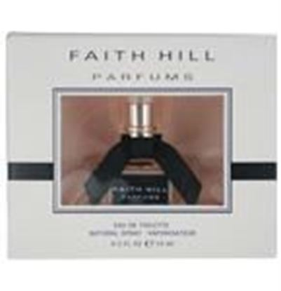 Picture of Faith Hill By Faith Hill Edt Spray .5 Oz