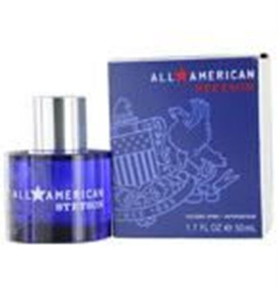 Picture of All American Stetson By Coty Cologne Spray 1.7 Oz