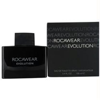 Picture of Rocawear Evolution By Jay-z Edt Spray 3.4 Oz (unboxed)