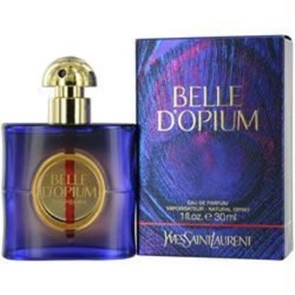 Picture of Belle D'opium By Yves Saint Laurent Eau De Parfum Spray 1 Oz