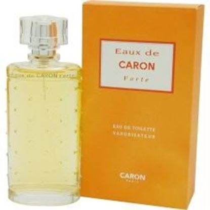 Picture of Eaux De Caron Forte By Caron Edt Spray 3.3 Oz