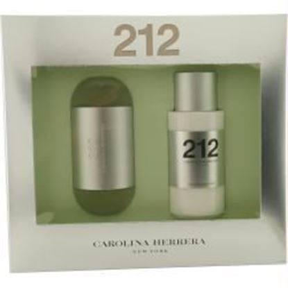 Picture of 212 Gift Set 212 By Carolina Herrera