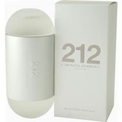 Picture of 212 By Carolina Herrera Edt Spray 2 Oz