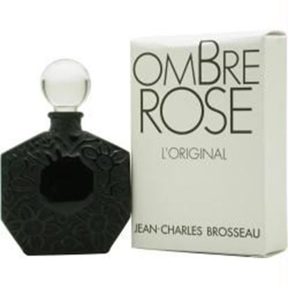 Picture of Ombre Rose By Jean Charles Brosseau Parfum .25 Oz
