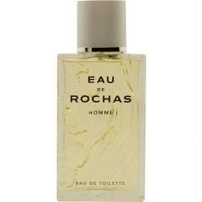 Picture of Eau De Rochas By Rochas Edt Spray 3.4 Oz (unboxed)