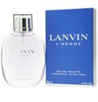 Picture of Lanvin By Lanvin Edt Spray 1.7 Oz