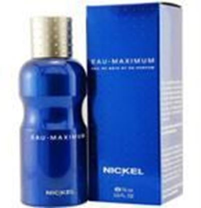 Picture of Nickel Eau Maximum By Nickel Active Treatment Fragrance Spray 2.6 Oz
