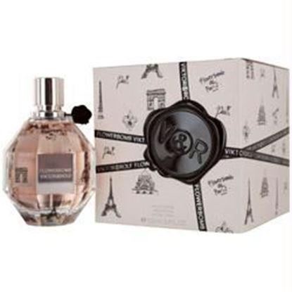 Picture of Flowerbomb De Paris By Viktor & Rolf Eau De Parfum Spray 3.4 Oz (limited Edition)