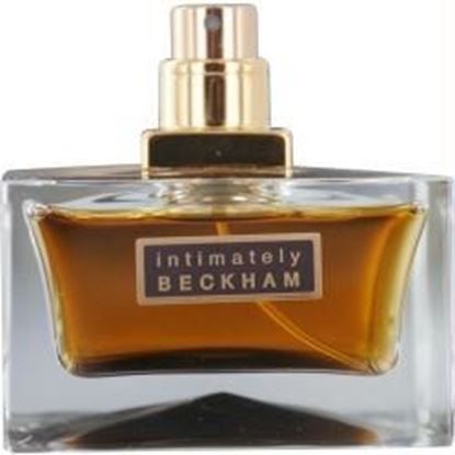 Picture of Intimately Beckham By Beckham Edt Spray 2.5 Oz *tester