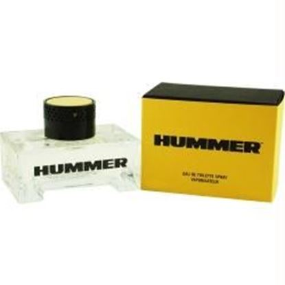 Picture of Hummer By Hummer Edt Spray 4.2 Oz