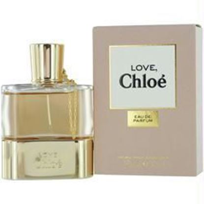 Picture of Chloe Love By Chloe Eau De Parfum Spray 1 Oz