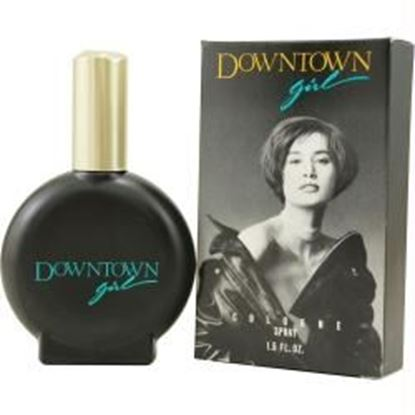 Picture of Downtown Girl By Revlon Cologne Spray 1.5 Oz