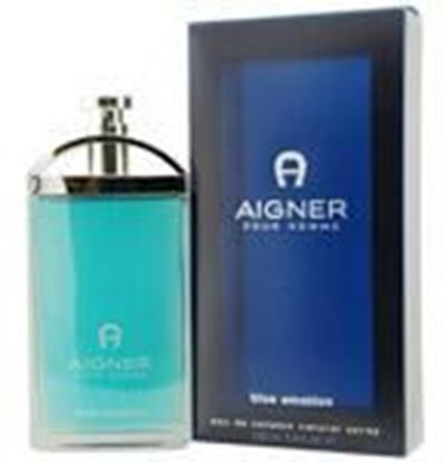 Picture of Aigner Blue Emotion By Etienne Aigner Edt Spray 3.4 Oz