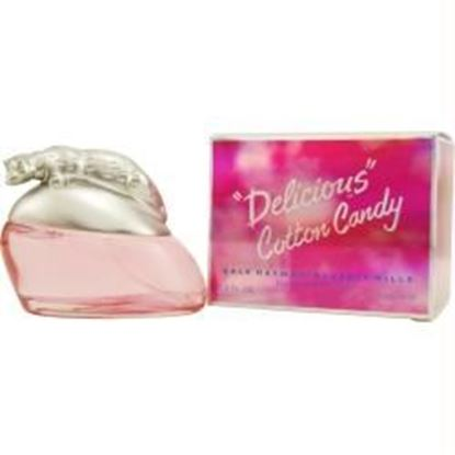 Picture of Delicious Cotton Candy By Gale Hayman Edt Spray 3.3 Oz