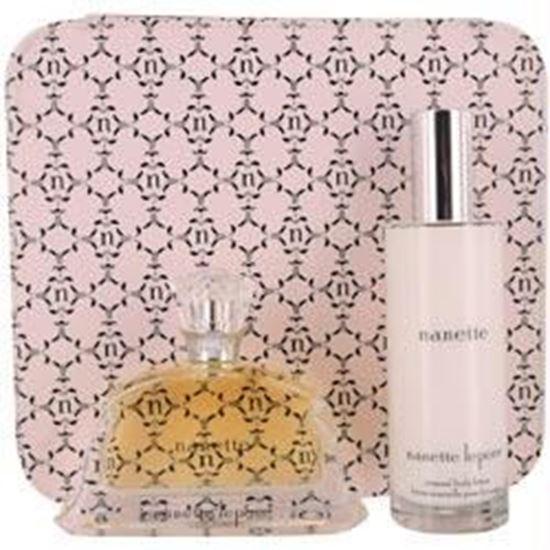 Picture of Nanette Lepore Gift Set Nanette Lepore By Nanette Lepore