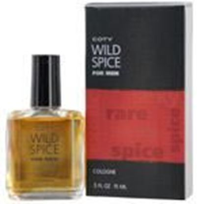 Picture of Coty Wild Spice By Coty Cologne .5 Oz