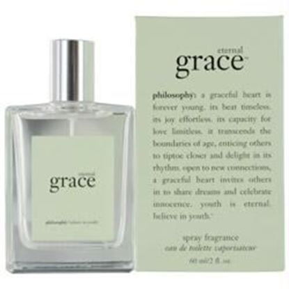 Picture of Philosophy Eternal Grace By Philosophy Edt Spray 2 Oz