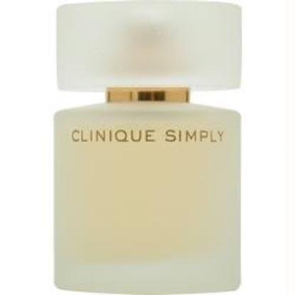 Picture of Simply By Clinique Eau De Parfum Spray 1.7 Oz (unboxed)