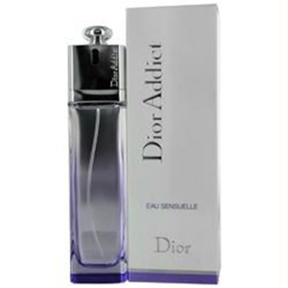 Picture of Dior Addict Eau Sensuellle By Christian Dior Edt Spray 3.4 Oz (new Packaging)