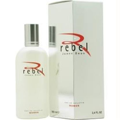 Picture of Rebel By Saile International Edt Spray 3.4 Oz