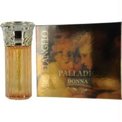 Picture of Palladio Donna By Micaelangelo Eau De Parfum Spray 1.7 Oz