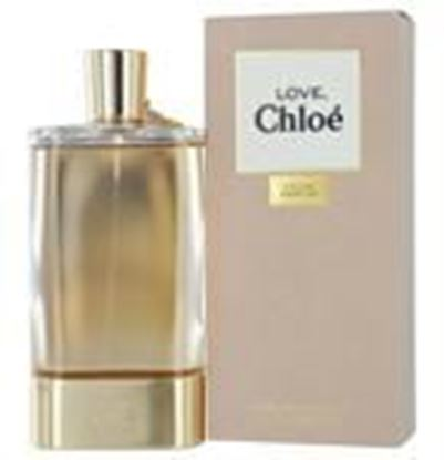 Picture of Chloe Love By Chloe Eau De Parfum Spray 2.5 Oz