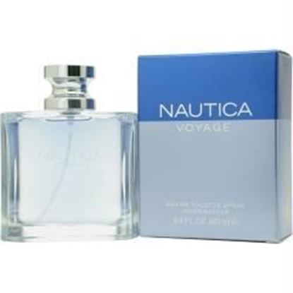 Picture of Nautica Voyage By Nautica Edt Spray 3.4 Oz