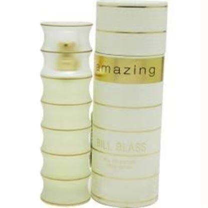 Picture of Amazing By Bill Blass Eau De Parfum Spray 1.7 Oz